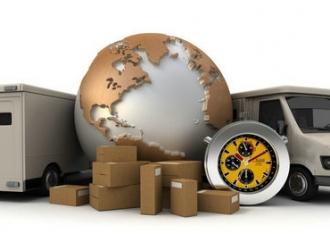 2015年中国物流市场发展分析