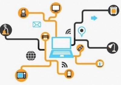 德国工业4.0与大数据、云计算、物联网的关系