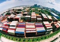 国际标准集装箱货柜规格尺寸规范