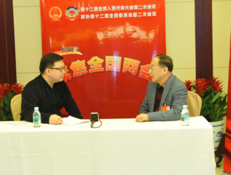 两会韩玉臣:中国电商物流的问题及建议