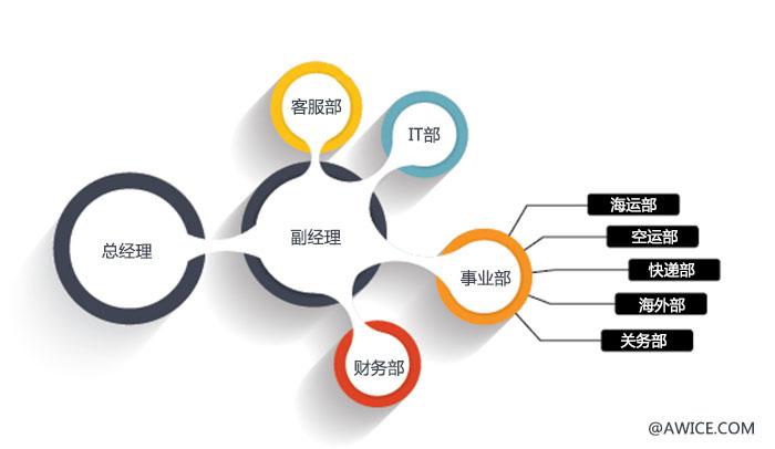 组织架构_深圳市宏福圣货运代理有限公司